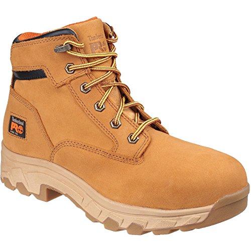 Timberland Workstead SRC Safety Work Boot Blé