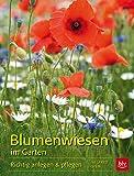 Blumenwiesen im Garten: Richtig anlegen & pflegen (BLV)