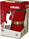 Pedrini Kaffettiera-Aroma Colour-Red-2 TZ (100 ml)