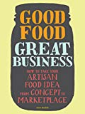 For those ready to follow their foodie dreams (or at least start thinking about it), this book provides the tools to decide if creating a specialty food business is right for you. Whether the goal is selling a single product online or developing a ra...