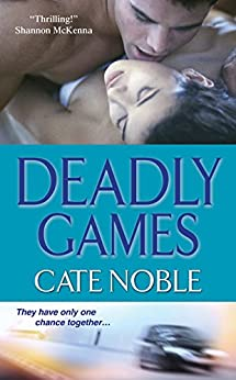 Deadly Games by [Noble, Cate]