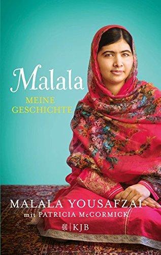 Malala. Meine Geschichte by Patricia McCormick (2014-09-25)