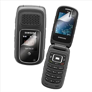Samsung Rugby 3 A997 Gsm Unlocked Rugged Flip Phone