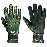 Mares Erwachsene Taucherhandschuhe Gloves AMARA CAMO 20