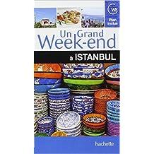 Un Grand Week-End à Istanbul de Collectif ( 12 juin 2013 )