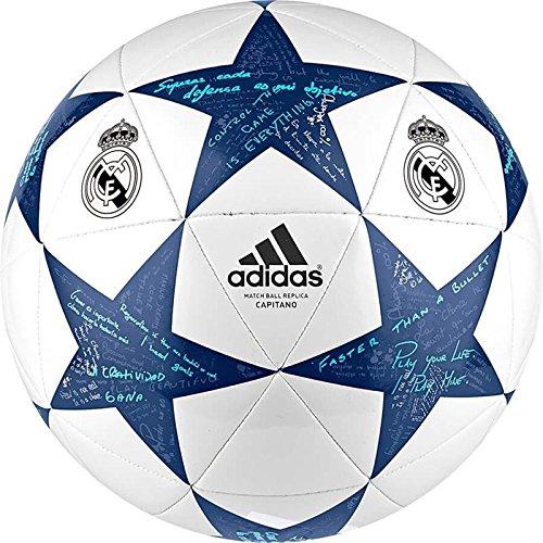 adidas Finale16Real MadridCap – Balón de fútbol
