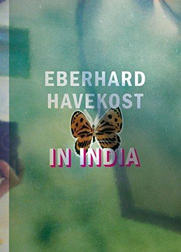 Eberhard Havekost in India