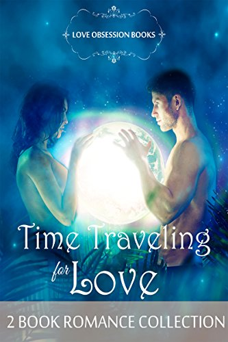 time-traveling-for-love-english-edition