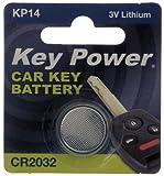 Automotive Battery Best Deals - clave 3V batería fob - DL2032 CA14