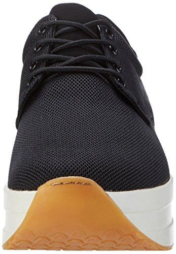 Vagabondo Damen Casey Sneakers Schwarz (nero)