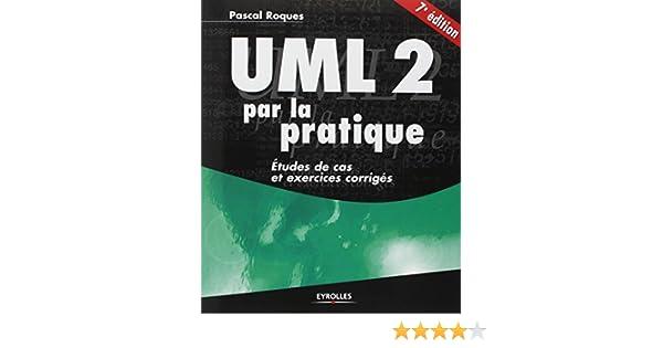 uml2 par la pratique gratuit