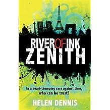Zenith: Book 2 (River of Ink)