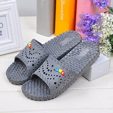Sandalen Unisex Slippers & Spring Summer Fall Winter Comfort PVC Pantoffeln US6-6.5 / EU38 / UK5-5.5 / CN38