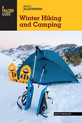 Descarga gratuita Basic Illustrated Winter Hiking and Camping (Basic Illustrated Series) PDF