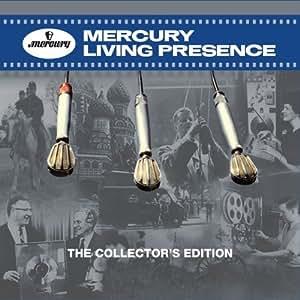 Mercury Living Presence (Decca box set)