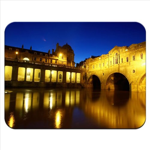 poulteney-bridge-on-river-avon-in-somerset-bath-premium-quality-thick-rubber-mouse-mat-pad-soft-comf