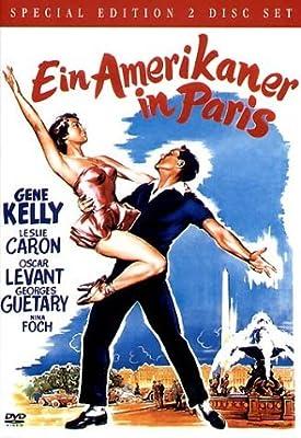 Ein Amerikaner in Paris-Se Stdvd [Import allemand] by Gene Kelly