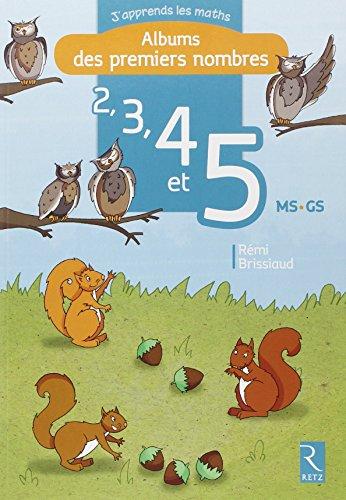 2, 3, 4 et 5 - MS-GS