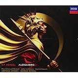 G. F. Handel : Alessandro
