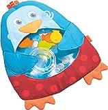 HABA 301468 - Wasser-Spielmatte Pinguin, Kleinkindspielzeug