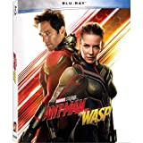 Locandina Ant-Man & the Wasp