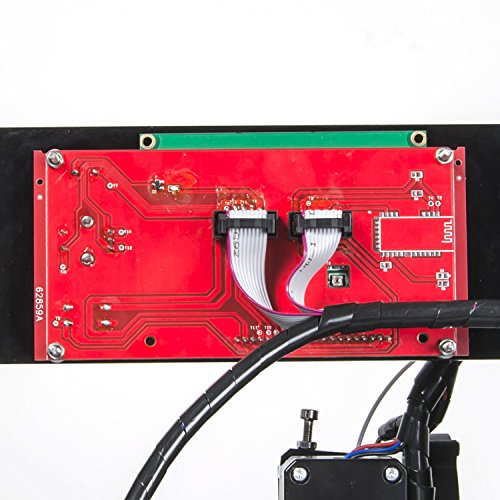 ALUNAR A6 DIY Desktop 3D Drucker 3D Printer Prusa i3 Kit-EU - 8