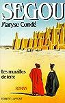 Ségou - T.1 - Les murailles de terre par Condé