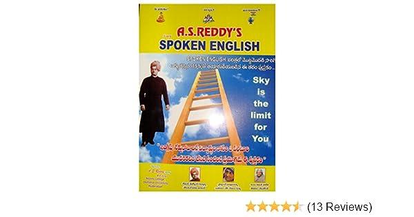 Reddy Spoken English Pdf - Otyt