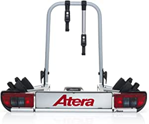 atera strada dl 2 022600 bicycle tow bar rack car motorbike. Black Bedroom Furniture Sets. Home Design Ideas
