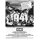 1941 Poster (11 x 17 Inches - 28cm x 44cm) (1979) Style G