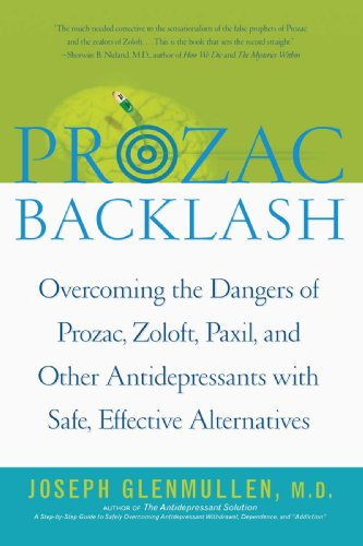 prozac-backlash