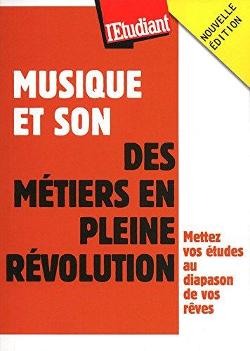 Musique et son : des mtiers en pleine rvolution