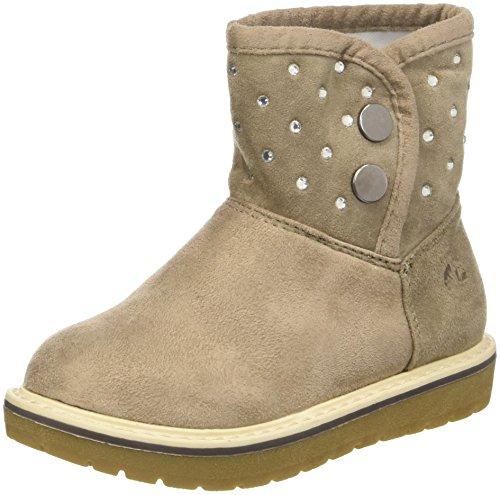 Lumberjack Renna, Chaussures Premiers Pas pour Bébé Garçon