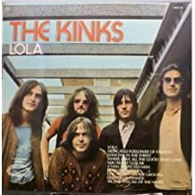 Kinks part one. Lola vs. Powerman and the Money-go-round (RI. #626678) [Vinyl LP]