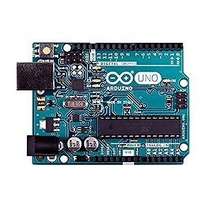 51 rsyPvHOL. SS300  - Arduino UNO A000066 -  Placa con microcontrolador basada en el ATmega328