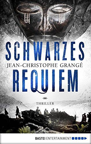 Schwarzes Requiem: Thriller