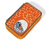 Nici 38697 - Sweethearts Federmäppchen Schildkröte befüllt