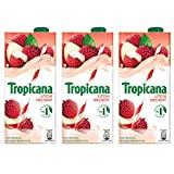 Best Juices - Tropicana Litchi Delight Fruit Juice 1L Review
