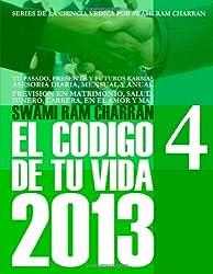 2013 Codigo De Tu Vida 4