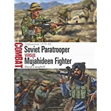 SOVIET PARATROOPER VS MUJAHIDE (Combat)