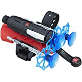 Marvel Spider Man Web Dart Blaster, Multi Color