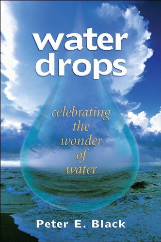 Water Drops: Celebrating the Wonder of Water