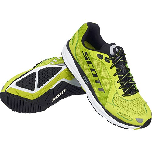 Scott shoe Palani Trainer Green/Black Green/Black