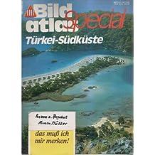 HB Bildatlas Special, H.1, Türkei, Südküste