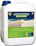 Guard Industrie 13500005420 Decap'sols Guard ecologique 5l