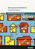 Unidad formativa 1924 Venta personal inmobiliaria. Certificado de profesionalidad de gestión comercial inmobiliaria