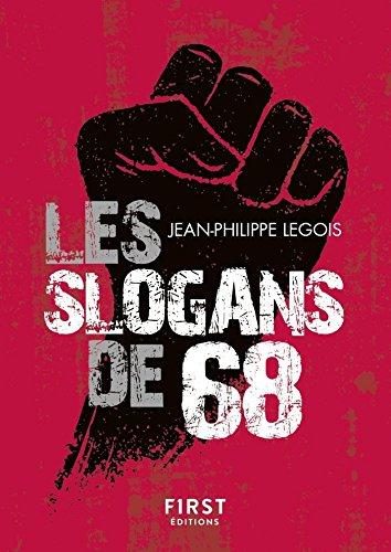 Les slogans de Mai 68, 2e dition