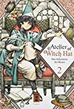 Atelier of Witch Hat - Limited Edition 02: Das Geheimnis der Hexen