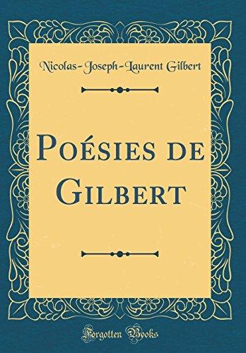 Posies de Gilbert (Classic Reprint)
