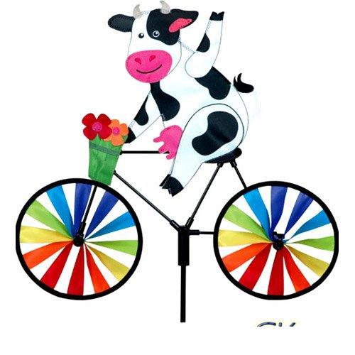 Premier spinner bicicletta mucca–accessorio per la casa